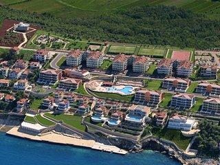 Golf resort Skiper Junior ****2 - Savudrija vacation rentals