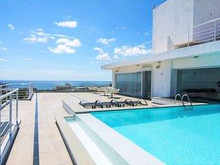 Santo Domingo Pool Apartment - Santo Domingo vacation rentals
