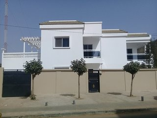 Convenient 8 bedroom Villa in Yoff - Yoff vacation rentals