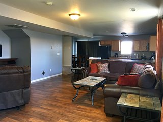 Beautiful Fully Furnished Townhome - Saint Robert vacation rentals