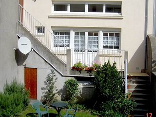 Romantic 1 bedroom House in Boulogne-sur-Mer - Boulogne-sur-Mer vacation rentals