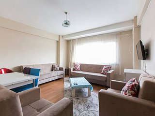 Cozy  Apartment in Harbiye D5 - Istanbul vacation rentals
