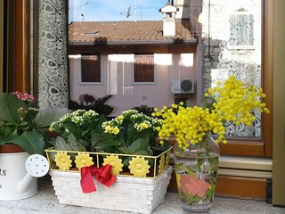 Nice 2 bedroom House in Sant'Ambrogio di Valpolicella - Sant'Ambrogio di Valpolicella vacation rentals