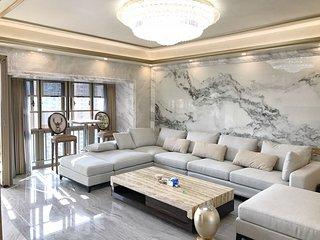 TAO JIN SHAN Garden apartment淘金山 - Shenzhen vacation rentals