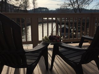 Nice House with A/C and Satellite Or Cable TV - Albemarle vacation rentals
