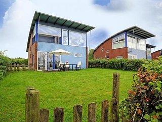 Luxus Hafenhaus mit Seeblick auf das Lauwersmeer - Lauwersoog vacation rentals