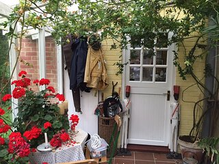 My Darling Quirky Dorset Cottage - Melbury Osmond vacation rentals