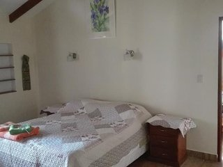 Hostal Serena - Family Room with Private Bathroom - Samaipata vacation rentals