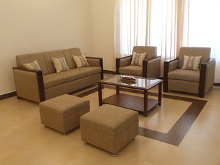 Park Walfredo 2 Bedroom Deluxe Apartment - Cansaulim vacation rentals