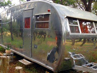 Gracie, Sin On Wheels, Glamping Queen of the Guadalupe River - Canyon Lake vacation rentals