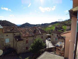 Graziosa casa a 10 minuti da Vittorio Veneto in collina - 4 posti letto - Fregona vacation rentals