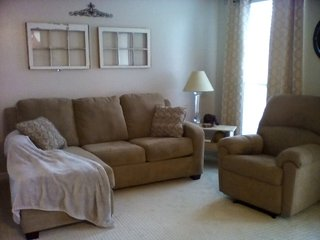 Great Condo Across from Clubhouse - Point Lookout vacation rentals