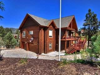 EAGLE RIDGE RETREAT- 17 - Big Bear Lake vacation rentals