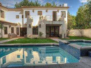 Villa De Estrella in Exciting Hollywood, CA - Gated - West Hollywood vacation rentals