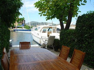Cozy 3 bedroom Villa in Port Grimaud - Port Grimaud vacation rentals