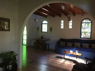 Beautiful House with Internet Access and Television - Alto Paraiso de Goias vacation rentals