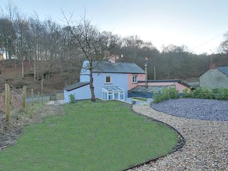 2 bedroom Cottage with Internet Access in Parkend - Parkend vacation rentals