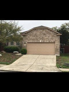 Cozy and spacious home in north central SA - San Antonio vacation rentals