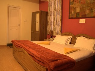 Beautiful McLeod Ganj vacation Resort with A/C - McLeod Ganj vacation rentals