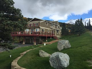 Snow Bear Mountain Retreat - Anchorage vacation rentals