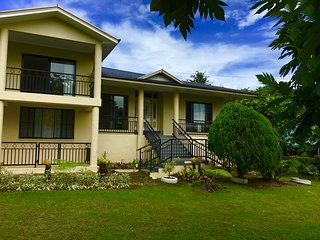 Apia Oasis -Holiday Home & Retreat - Apia vacation rentals