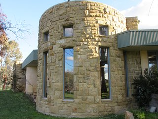 Mandala Stonehouse - Luxury in the Grampians - Wartook vacation rentals