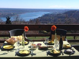 Gardenpark Soleil  Nebbiuno  Lago Maggiore - Fosseno vacation rentals