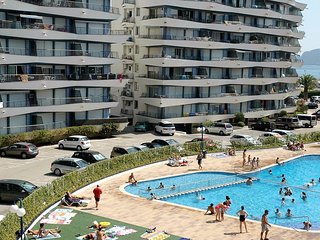 Romantic 1 bedroom L'Estartit Apartment with Shared Outdoor Pool - L'Estartit vacation rentals
