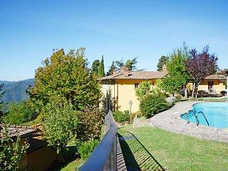Gorgeous Dicomano Villa rental with A/C - Dicomano vacation rentals
