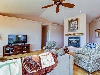 Lovely vacation home with large backyard and mountain views for all to enjoy. - Cedar City vacation rentals