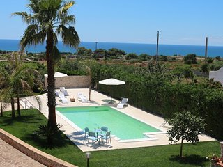 3 bedroom House with Water Views in Torre Pali - Torre Pali vacation rentals