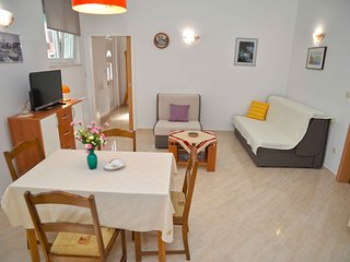 Apartments Divna - One Bedroom Apartment with Terrace - Betina vacation rentals