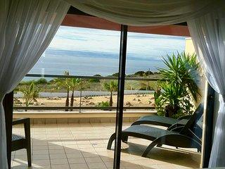 BEACHSIDE APT 5 STAR - Lagos - Lagos vacation rentals