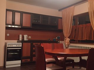Guesthouse with two bedrooms, one living room and one bathroom - Razlog vacation rentals