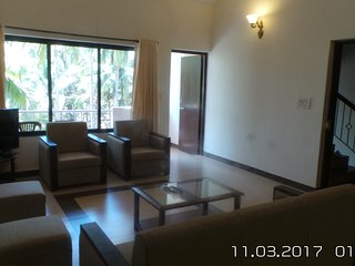 Park Walfredo 1 Bedroom Deluxe Apartment - Cansaulim vacation rentals