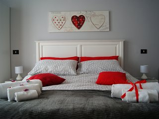 Romantic 1 bedroom Terrasini Bed and Breakfast with Internet Access - Terrasini vacation rentals