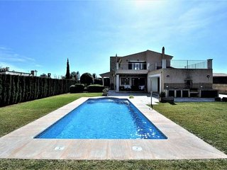 Villa for 6 people in Son Espanyol pool Eco-Friendly - Palma de Mallorca vacation rentals
