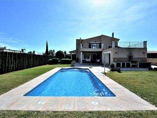 Villa for 6 people in Son Espanyol pool Eco-Friendly - Palma de Mallorca vacation rentals