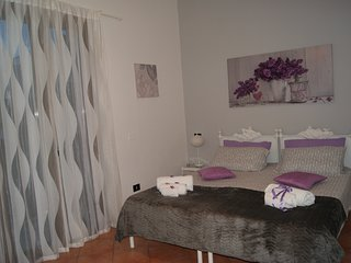 Nice 1 bedroom Bed and Breakfast in Terrasini - Terrasini vacation rentals