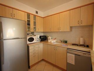 Beautiful Vacation Apartment - Hertzlia Pituach! - Herzlia vacation rentals
