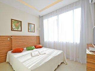 Luxury Apartment in Rio. C077 - Rio de Janeiro vacation rentals