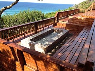 Nice House with Parking and Parking Space - Ponta do Ouro vacation rentals