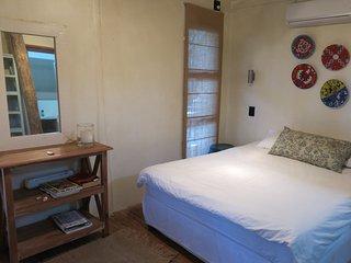 Cozy 3 bedroom Ponta do Ouro House with A/C - Ponta do Ouro vacation rentals