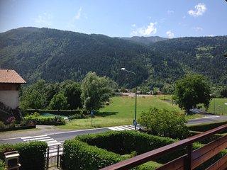 Stupendo appartamento per le tue vacanze - Rovetta vacation rentals