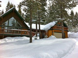 Beautiful Retreat to Enjoy Central Oregon Cascades - Crescent vacation rentals