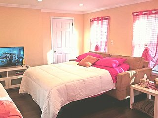 PArkView Beauty/private parking+wifi included - Valley Stream vacation rentals