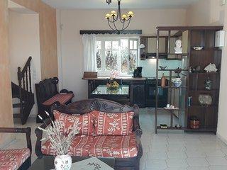 Natural Blue Green Holiday Apartment - Acharavi vacation rentals