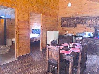 Cozy Wooden Cabin Town & Forest! - San Cristobal de las Casas vacation rentals