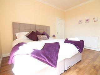 Wakering Rest - 3 Bedroom Property - Shoeburyness vacation rentals