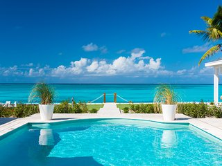 Milestone Grace Bay Beach Luxury Villa - Grace Bay vacation rentals